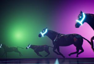 Zed.Run Zed Run NFT Gaming Blockchain Breeding games NFTs