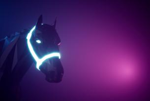 zed run nft gaming breeding horses horse NFTgaming ZEDRUN